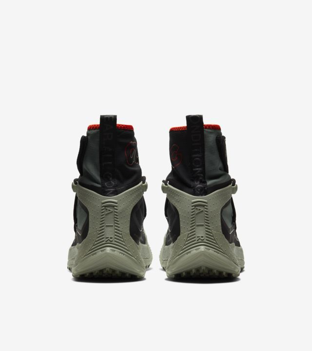 nike impermeable chaussure