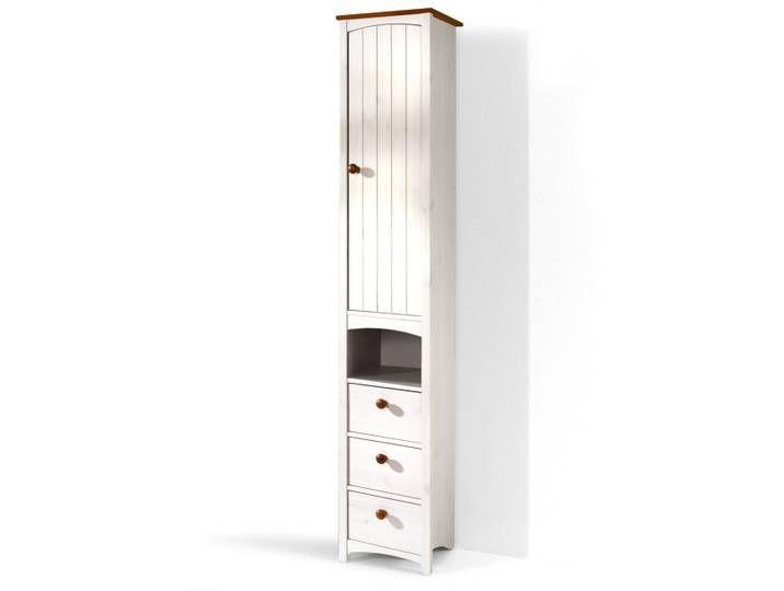 Badezimmer Hochschrank In Weiss Bonprix Locker Storage Storage Home Decor