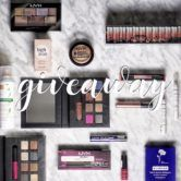 NYX Klorane and Benefit Makeup Giveaway  Open to: United States Canada Other Location Ending on: 01/30/2017 Enter for a chance to win a set of beauty products including makeup from NYX Klorane and Benefit. Enter this Giveaway at Amanda Gunawan  Enter the NYX Klorane and Benefit Makeup Giveaway on Giveaway Promote.