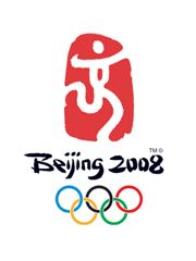 Logos Olimpiadas 2008