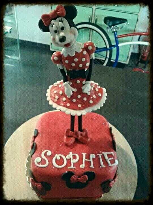 minnie for sophie