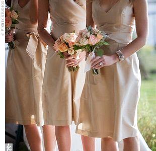 bridesmaid bouquet - Beargrass Gardens, Whitefish, MT