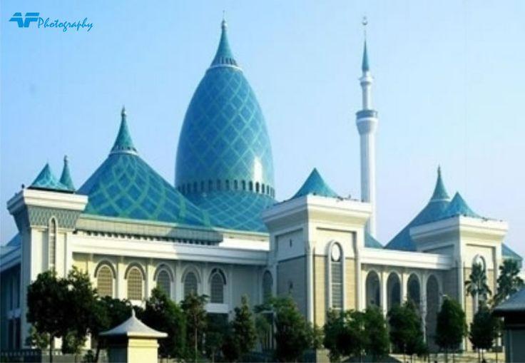 Masjid Raya Surabaya
