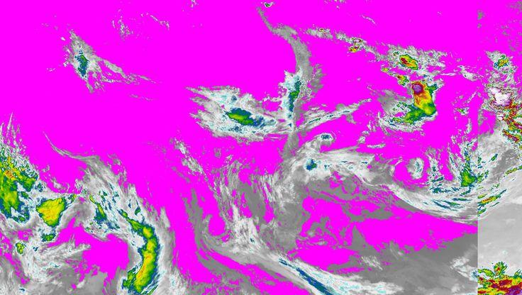 WunderMap® | Mapa interactivo del tiempo y de radar | Weather Underground