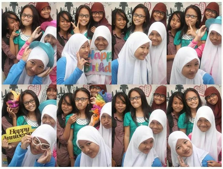 My Bestfriends{}!