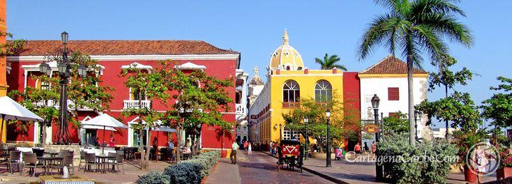 Wow plaza santa Teresa