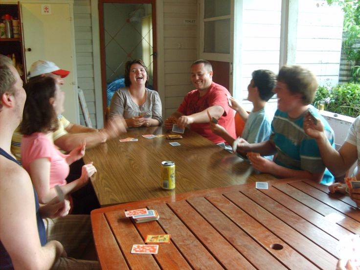 Good Times with Good Friends!!! https://www.facebook.com/pages/MANSFIELD-COTTAGE-BARRINGTON-Barrington-Tops-Holiday-Accommodation/341811962165