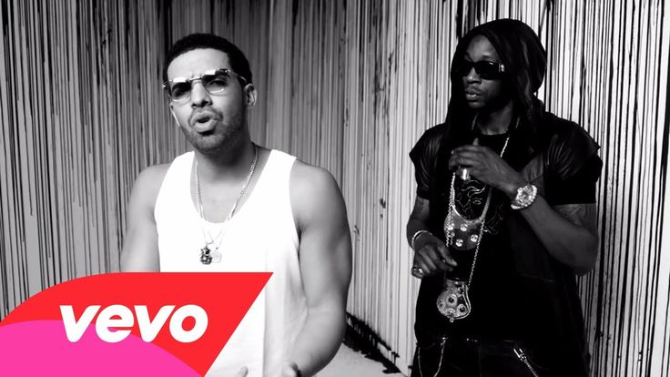 2 Chainz - No Lie (Explicit) ft. Drake- One of my absolute faves!!!