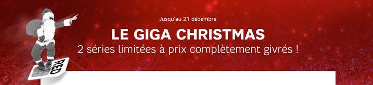 [Bon plan] Profitez doffres canon pour Noël chez Sosh et Red pour accompagner votre Lumia ! Pour Noël vous allez peut-être trouver sous votre sapin un nouveau Lumia pour cette occasion sachez que nous vous faisons gagner un Lumia dans notre grand jeu de Noël. Pour aller avec votre nouveau mobile nous vous avons sélectionné les meilleurs bons plans du moment chez Sosh et Red avec des offres canon sans engagement !  Le Giga Christmas de RED by SFR 20 Go en 4G à seulement 1999/mois !  Le Giga…