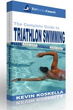 """""""Who Else Wants to Discover How To Train For A Sprint Triathlon In Just 9 Weeks- And Swim Easier, Cycle Stronger, and Run Faster in the Process?"""""""