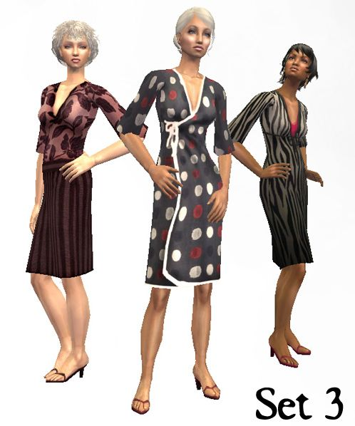 Sims 2 Cc Clothes T