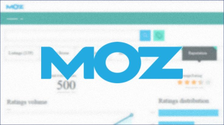 MOZ Local Search Insights, a Metric for Your Local Market