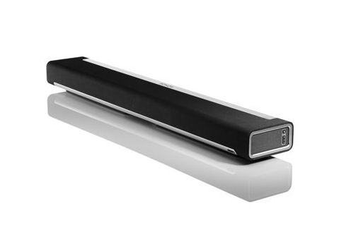 Sonos Playbar gives your regular old television movie theater sound!