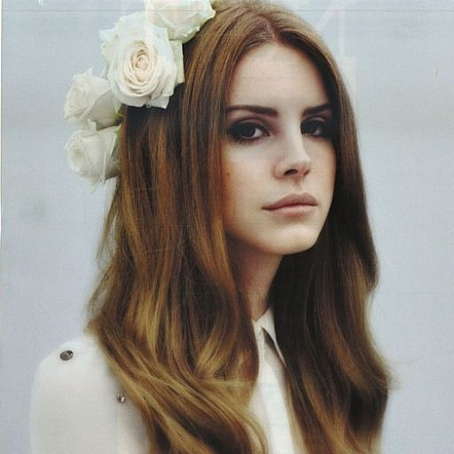 Discover, share & listen to Lana Del Rey on http://LetsLoop.com #Glastonbury