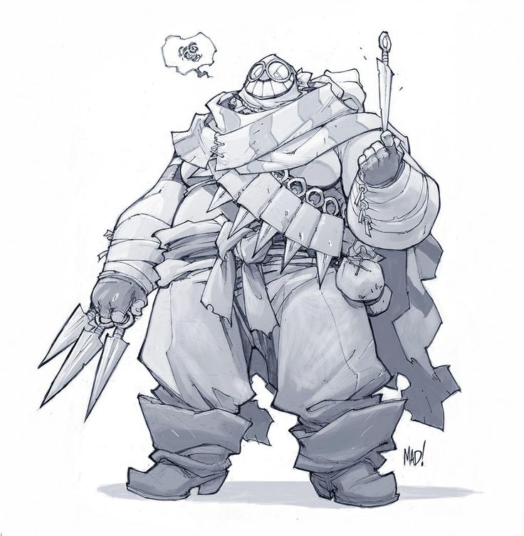 Joe Madureira ★ || CHARACTER DESIGN REFERENCES (www.facebook.com/CharacterDesignReferences & pinterest.com/characterdesigh) • Love Character Design? Join the Character Design Challenge (link→ www.facebook.com/groups/CharacterDesignChallenge) Share your unique vision of a theme every month, promote your art and make new friends in a community of over 20.000 artists! || ★