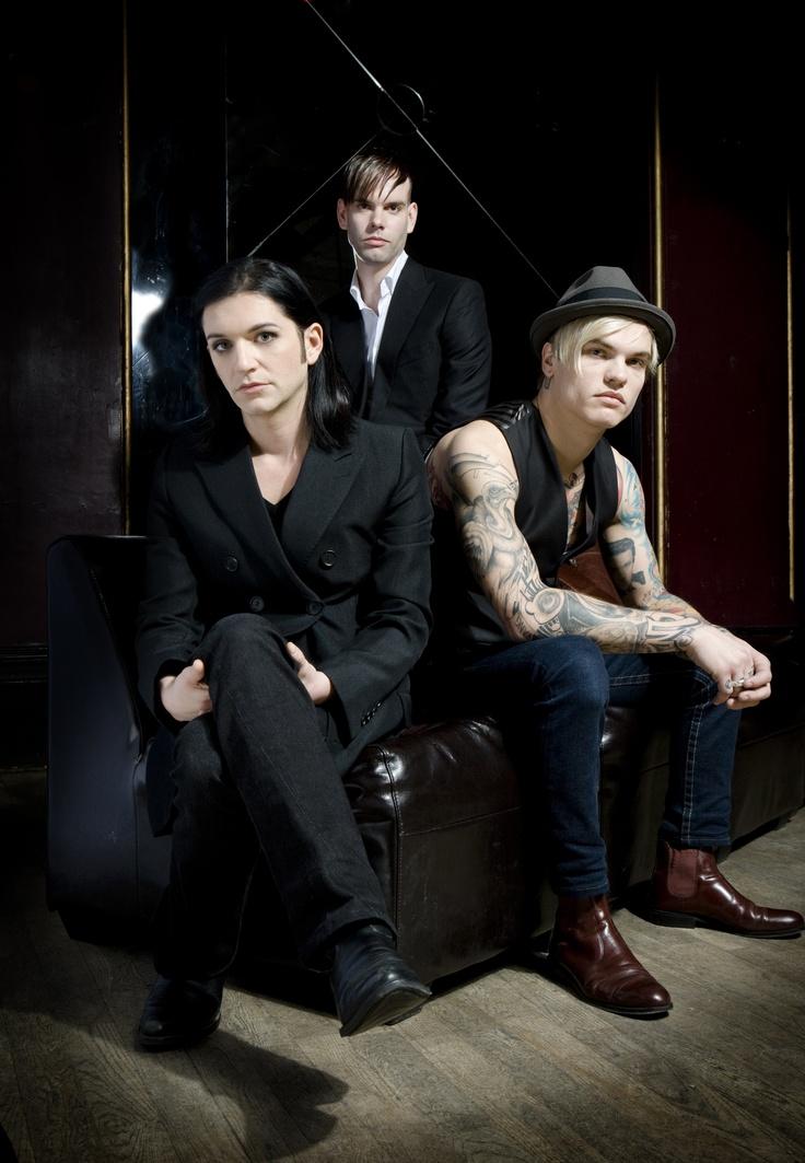 Placebo  • Vendredi 24 Août 2012