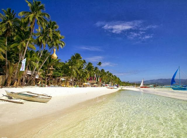 www.fromatravellersdesk.com: Why I Keep Coming Back to Boracay