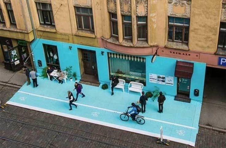 Αυτοί είναι οι 25 ομορφότεροι δημόσιοι χώροι στην Ευρώπη