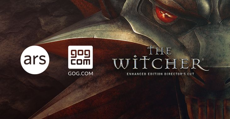 The Witcher: Enhanced Edition free on GOG for the next 48 hours