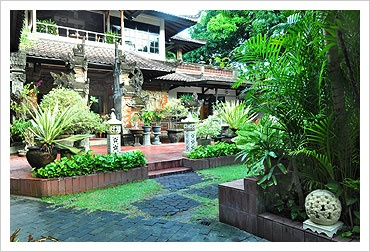 Hotel Ari Putri, Sanur