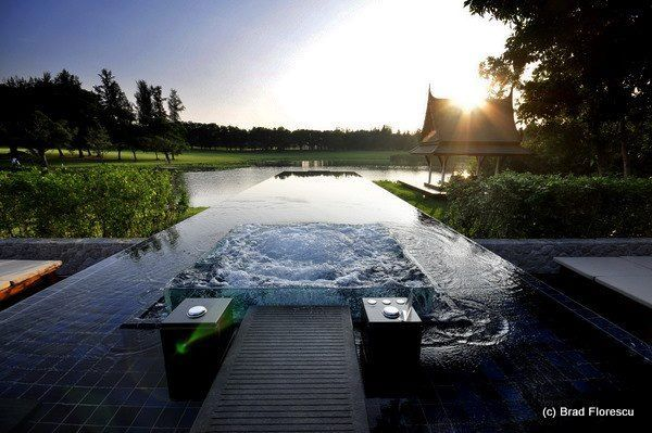 Luxury! DoublePool Villas by Banyan Tree, Thailand  www.islandescapes.com.au