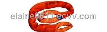 Polyester Round Sling (SLN) - China synthetic fiber round sling, SLN