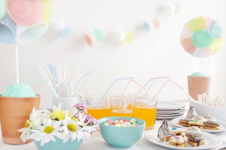ideas para celebrar un baby shower baby shower parties baby showers