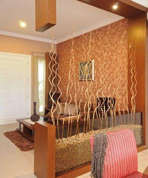 latest modern glass partition for indian homes between lobby and drawing room - Google Search