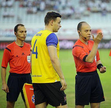 sportcampina: Marius Avram şi Valentin Avram, delegaţi la un tur...