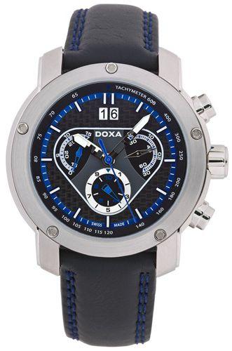 Zegarek męski Doxa 155.10.191.01B - sklep internetowy www.zegarek.net