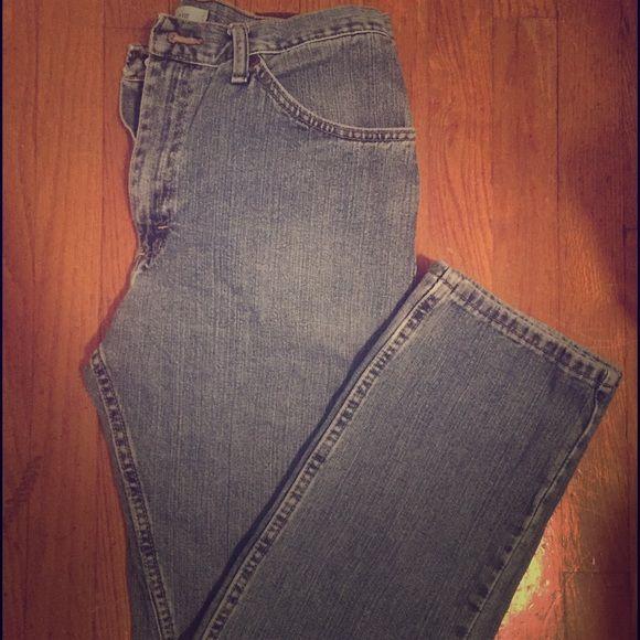 MENS lee jeans Excellent condition relax fit 33x32 Lee Jeans