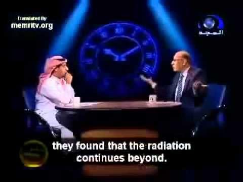 السر الذي أخفته وكالة ناسا عن المسلمين.mp4