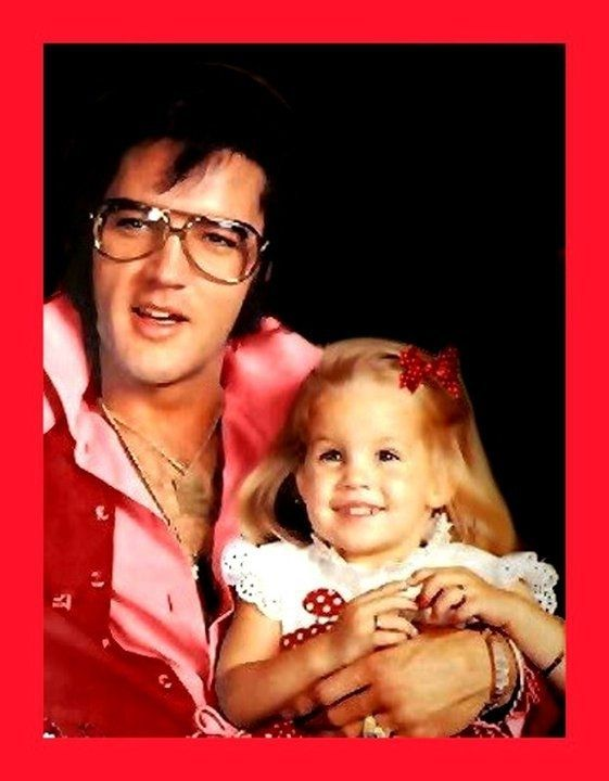 Presleyfan - lisa-marie-presley Photo