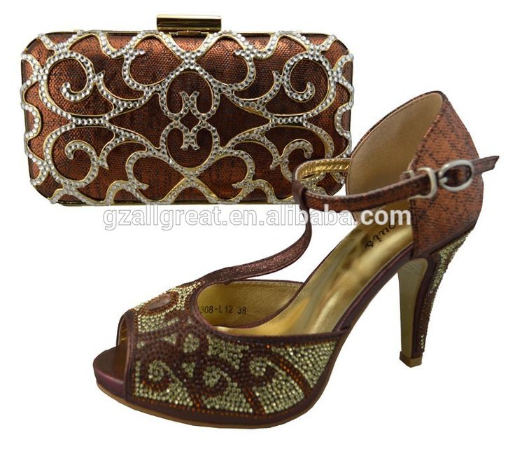 italian shoes and bag set/italian shoes and bags to match women AB8310  FOB Price: Get Latest Price Min.Order Quantity: 1 Set/Sets Supply Ability: 5000 Set/Sets per Month