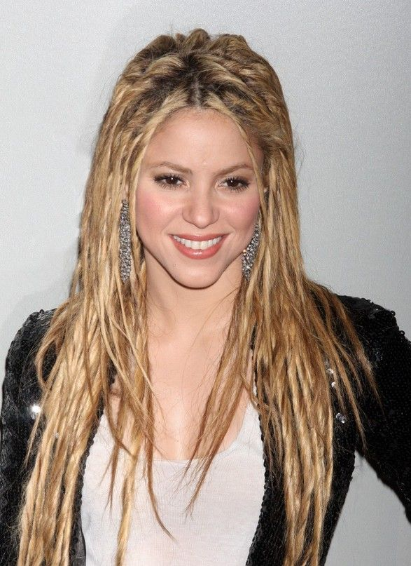 hair style ideas for hair best 25 shakira hairstyles ideas on 2365