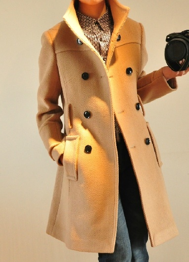 1000  images about Winter outfit ideas on Pinterest | Duffle coat