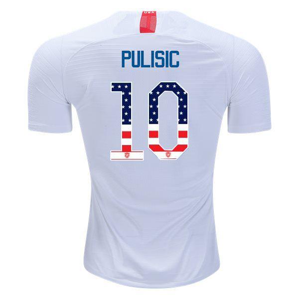 Discount Christian Pulisic Jersey Usa Soccer Team Verified Deals Usa Soccer Team Carli Lloyd Christian Pulisic