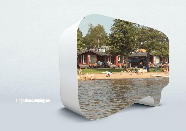 Tingsaker Familiecamping ★★★★| Lillesand Norway 🇳🇴