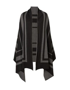 Deco Knit Scarf | Woolworths.co.za