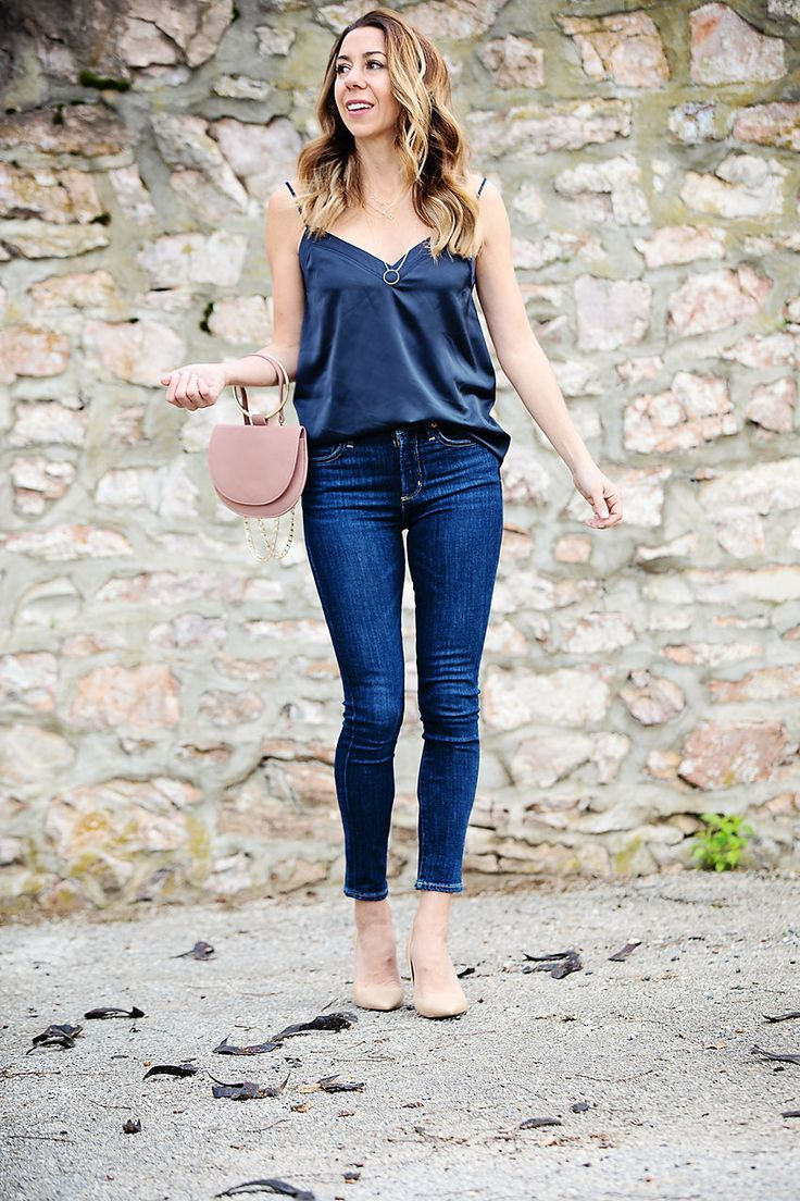 What to Wear to a High School Reunion – Fashion || Everyday Casual
