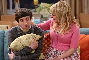 My review of THE BIG BANG THEORY's season 7 premiere for The MacGuffin!