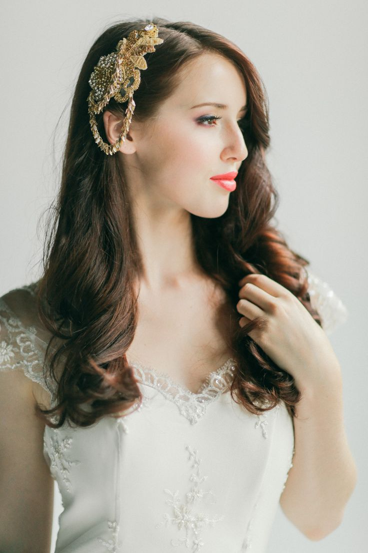 best bridal hair adornments images on pinterest hair combs