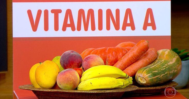 Vitaminas não substituem alimentos e excessos também fazem mal