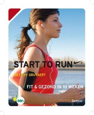 start to run met evy