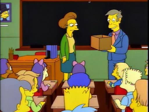 En vez de ir a la fabrica de cajas, iremos a... la fabrica de cajas