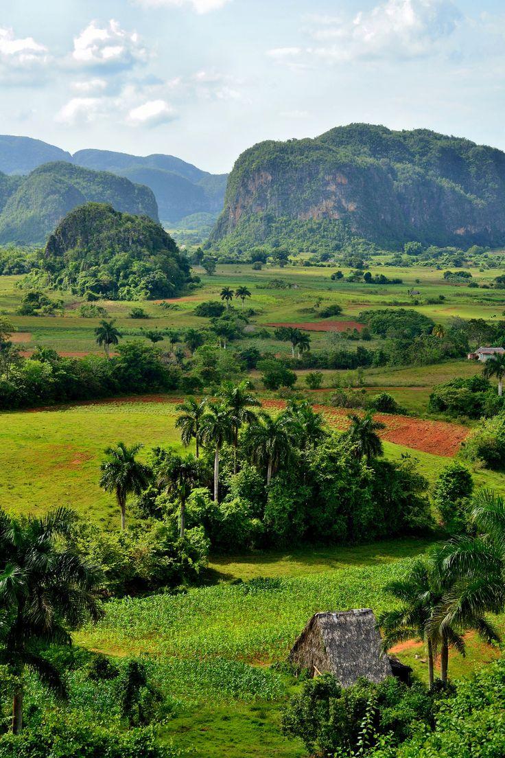 Valle de Viñales | Flickr - Photo Sharing!