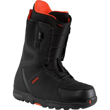 Brooke moto. Great boots I have pair I'm in love with them