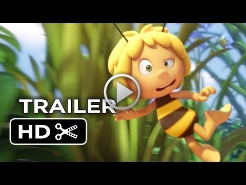 Maya the Bee Movie (2014) Movie. Maya the Bee Movie (2014). An animation, adventure, comedy movie directed by Alexs Stadermann. Staring Kodi Smit-McPhee, Jacki Weaver, Noah Taylor and others. Maya the Bee Movie (2014) was released on DVD, Blu-ray and for download on May 19, 2015. Watch the official trailer, and find out all the details of this movie including the plot