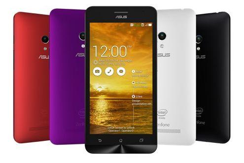 Sharing of Life: ASUS ZENFONE | Smart Phone Android Terbaik |