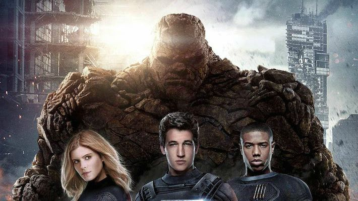 Fantastic Four 2015 Full Movie Online Free Download